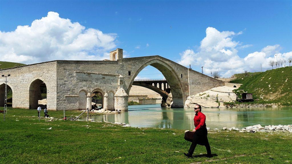 Malabadi Bridge, Southeastern Turkey