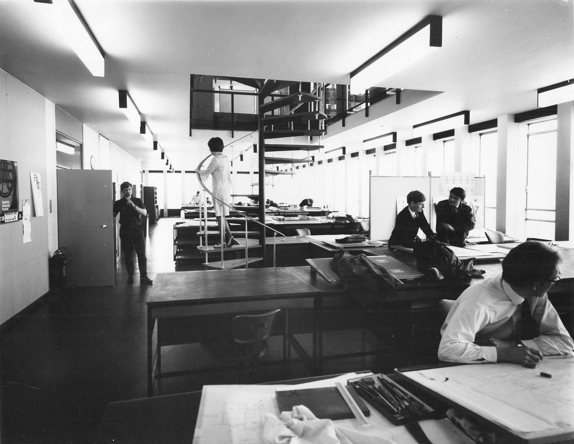 1970s-sheffield-university